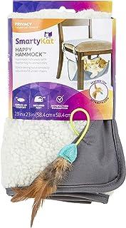 SmartyKat Happy Hammock Cat Hideaway