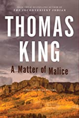 A Matter of Malice: A DreadfulWater Mystery Kindle Edition