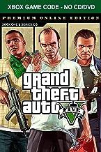 Grand Theft Auto V - Premium Edition (Xbox One & X/S) XBOX STORE GAME CODE (NO CD/DVD)