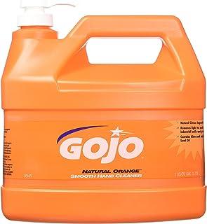Gojo Citrus Hand Cleaner 4/1GAL