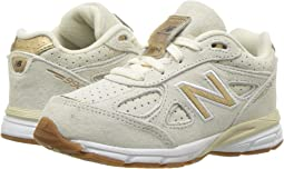 New Balance Kids KJ990v4I (Infant/Toddler)