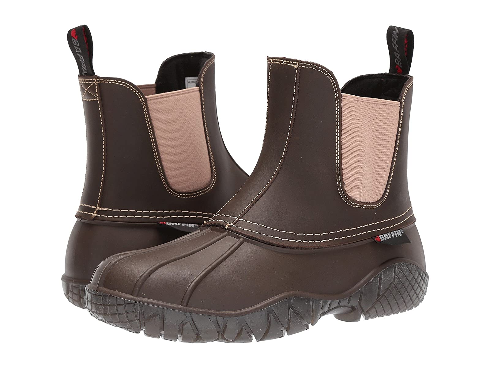 Baffin HuronSelling fashionable and eye-catching shoes