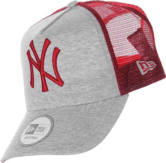 New Era Jersey Truck NY Yankees Gorra: Amazon.es: Ropa