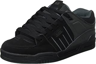 Fusion Mens Skate Trainers