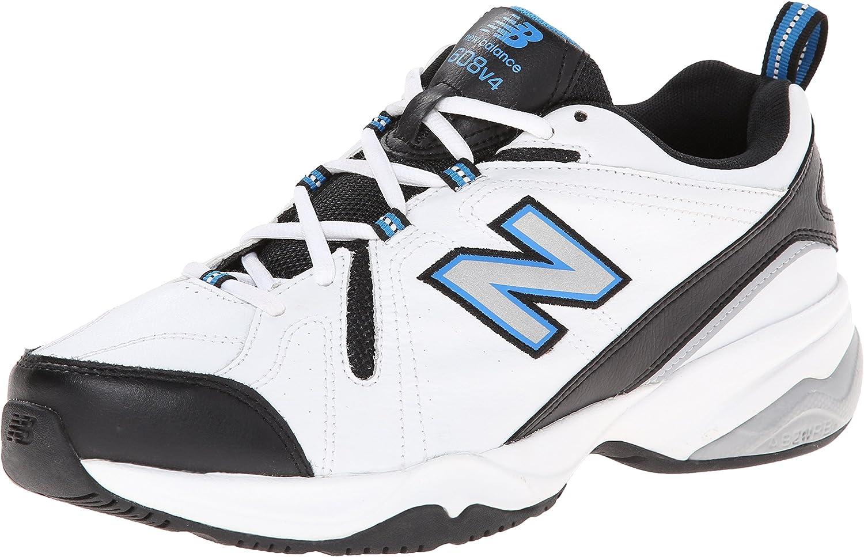 5faf6e0c638 New Balance Men's Men's Men's Running shoes White-Black 5d5ffa ...