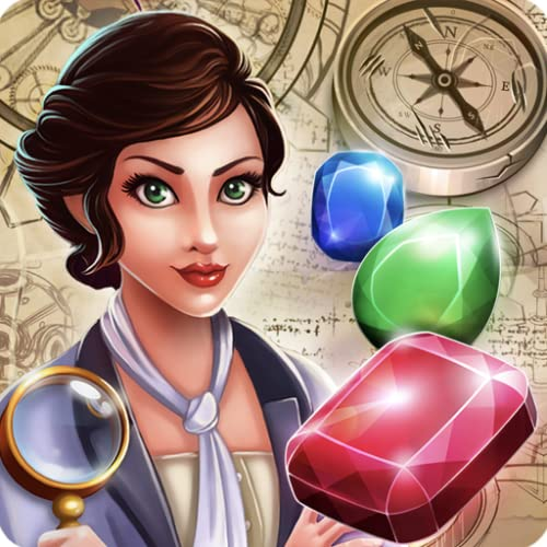 『Mystery Match』のトップ画像