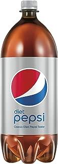 Diet Pepsi Bottle, 2 Liter