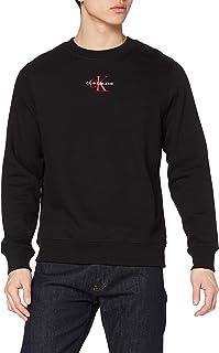 Calvin Klein Jeans Men's New Iconic Essential Crew Neck