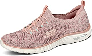 Skechers Empire D'lux-Sharp Witted, Zapatillas para Mujer