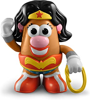 DC Comics Wonder Woman Mrs. Potato Head