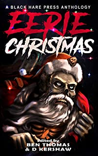 Eerie Christmas (BHP Writers' Group Special Edition Book 2)