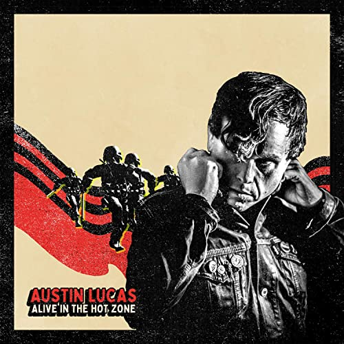 Alive In The Hot Zone [Explicit]