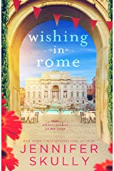 Wishing in Rome: Once Again, Book 2 Kindle Edition