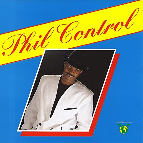 Phil Control - Sa fe mwen mal 81Oo2Pn3oOL._SS500_