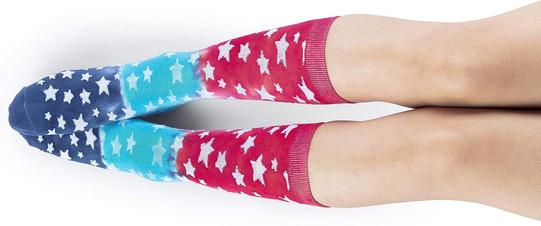 Tulip Americana Crazy Socks Adults