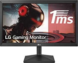 "LG 20MK400H-B - Monitor WXGA de 49, 4 cm (19, 5"") co"