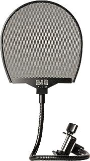 512-Pop Professionele Microfoon Pop Filter