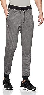comprar comparacion Under Armour Sportstyle Tricot Jogger, Pantalones Hombre