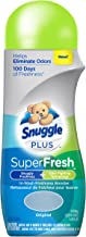 Snuggle Plus Superfresh in-wash Freshness Booster, Original, 22 Ounce
