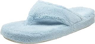 Women's Spa Thong with Premium Memory Foam