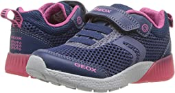 Geox Kids Sveth 1 (Toddler/Little Kid)