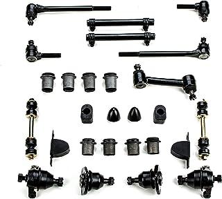 Sponsored Ad - Andersen Restorations Front End Suspension Master Rebuild Kit Compatible with Chevrolet Full Size OEM Spec ...