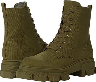 حذاء كلوفر 7 كومبات للنساء من ناين ويست