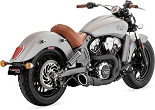 indian scout freedom performance exhaust
