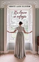 EN BUSCA DE REFUGIO (Haven Manor-0,5) (Spanish Edition)