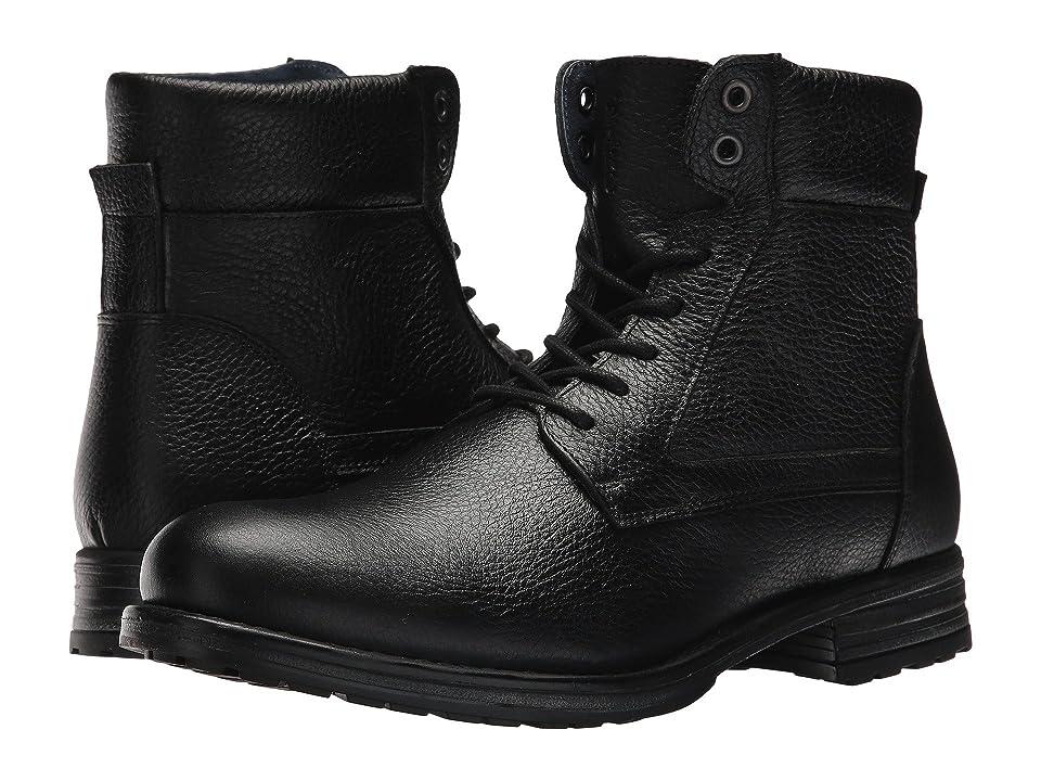 PARC City Boot Bellwoods (Black) Men