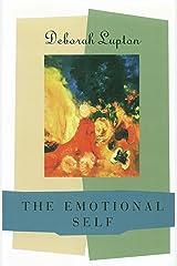 The Emotional Self: A Sociocultural Exploration Kindle Edition