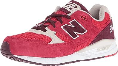 New Balance Men's M530 Classic Running Paper Lights Fashion Sneaker