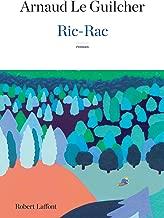 Ric-Rac (ROMAN) (French Edition)