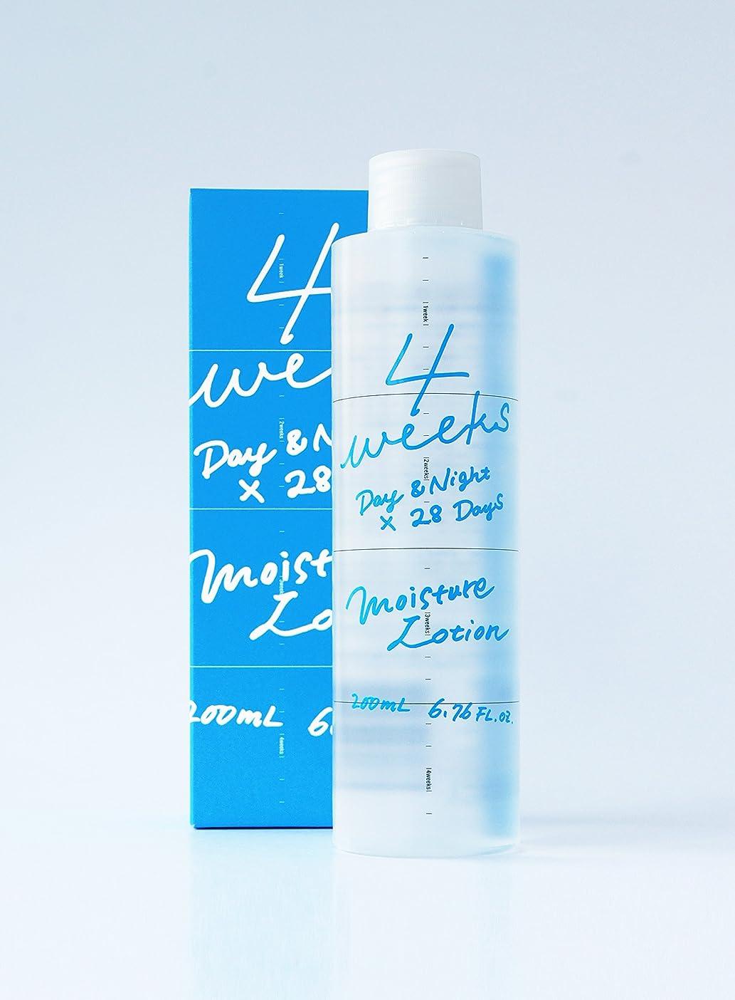 支援ケントキャプチャーフォーウィークス モイスチャーローション N(保湿化粧水)