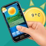 Tiempo Temperatura Termometro