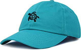 turtle with hat logo