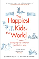 Happiest Kids In The World Paperback