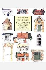 Village Buildings of Britain Hardcover