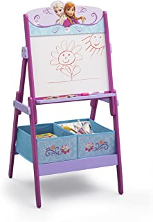 Disney Frozen Activity Easel with Dry Erase Board and Magnetic Letters