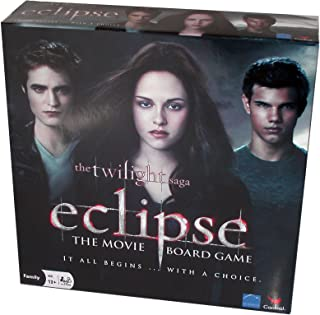 Best cardinal games twilight eclipse board game Reviews