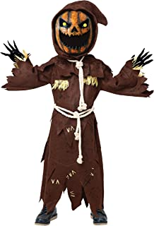 scary costumes for 5 year olds