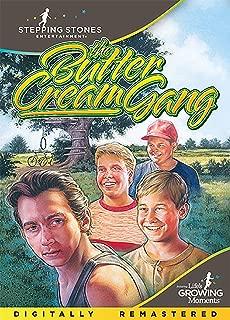 buttercream gang