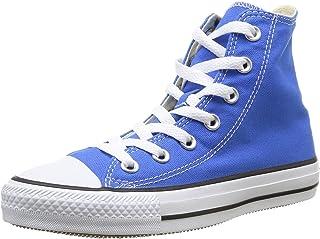 Converse CT HI Blue Mens Trainers 8 US