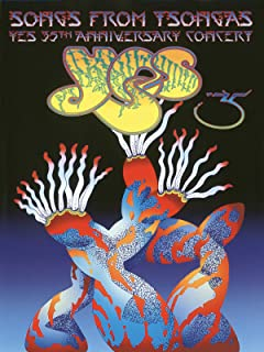 Yes - Songs From Tsongas 35th Anniversary Concert