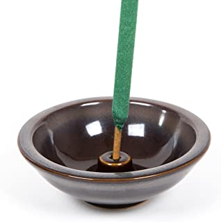 Murphy's Naturals Ceramic Incense Stick Holder | Made to Hold Murphy's Mosquito..