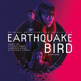 Earthquake Bird (Original Soundtrack) [Analog]