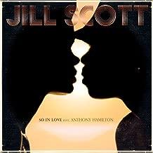 Best jill scott so in love mp3 Reviews
