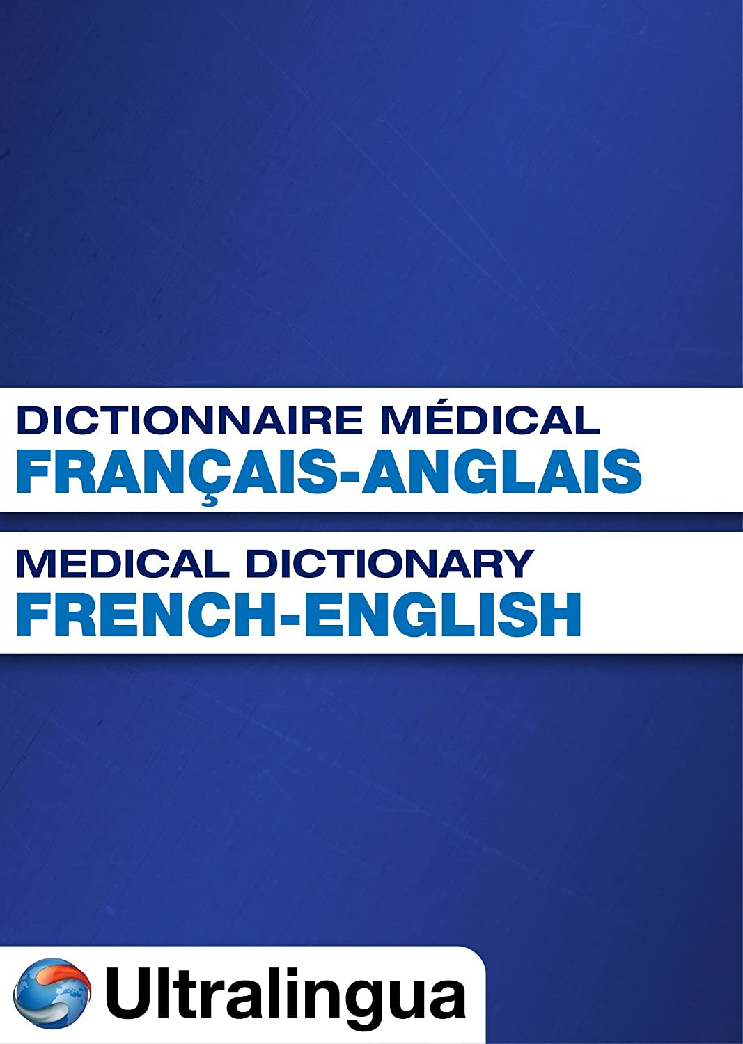French-English Medical Dictionary Max 61% OFF Ranking TOP17 PC Download for