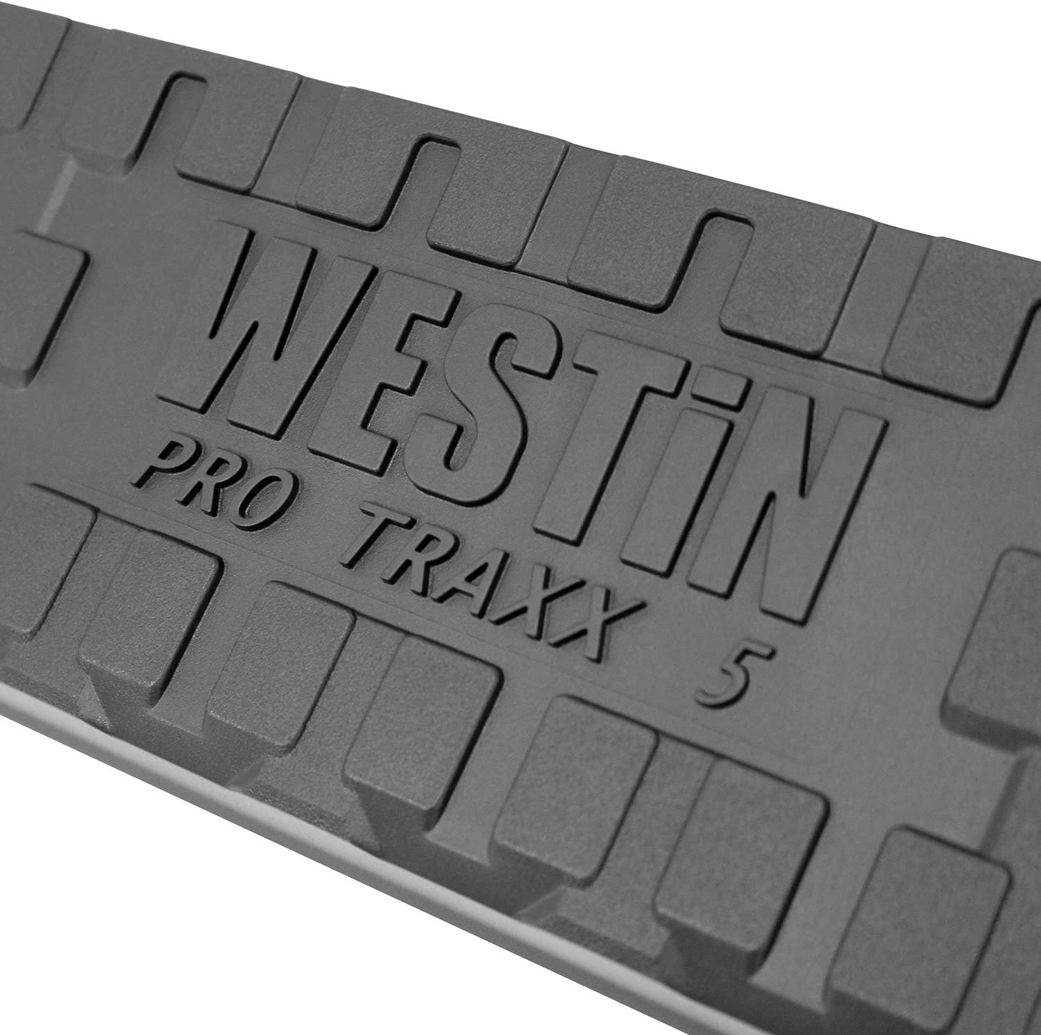 Westin 21-53835 Black Pro Traxx Max 66% OFF Bar Step New product! New type 5 Oval