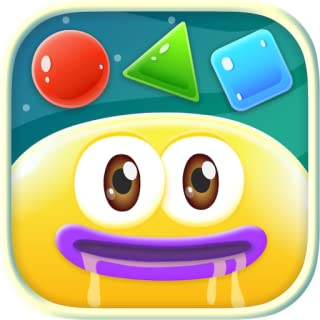 Jelly 8 : Tapping number and Figure with Jelly Monsters